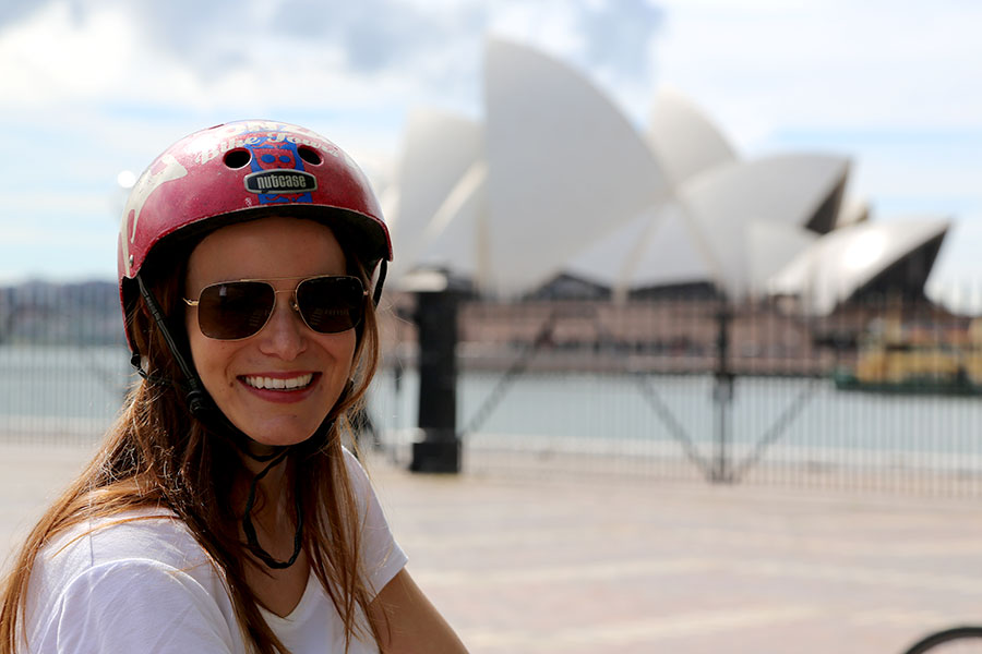 Sydney Australia Things to Do - Bonza Bike Tours