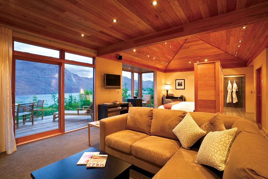 Azur Lodge Queenstown - New Zealand