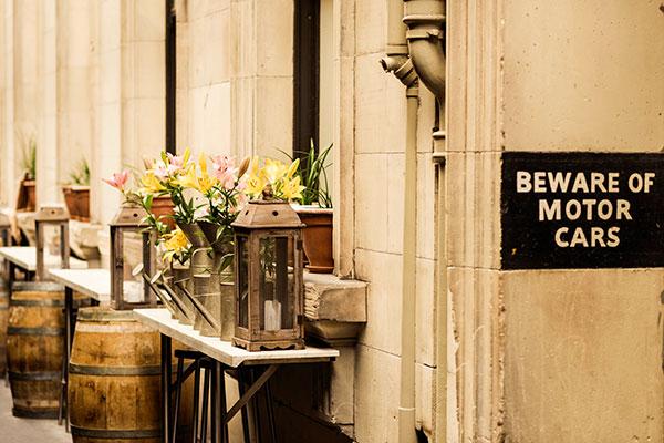 Best Bars and Restaurants in Melbourne - Postal Lane Dining