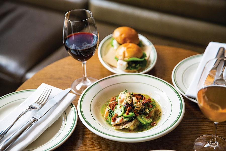 Best Bars and Restaurants in Melbourne - Marion