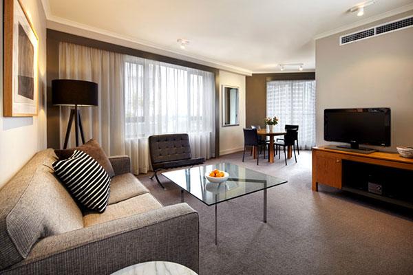 Australia Vacations - Sydney Hotels