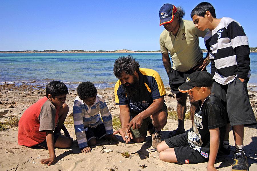 Australia Culture Vacations - Aboriginal Cultural Tours
