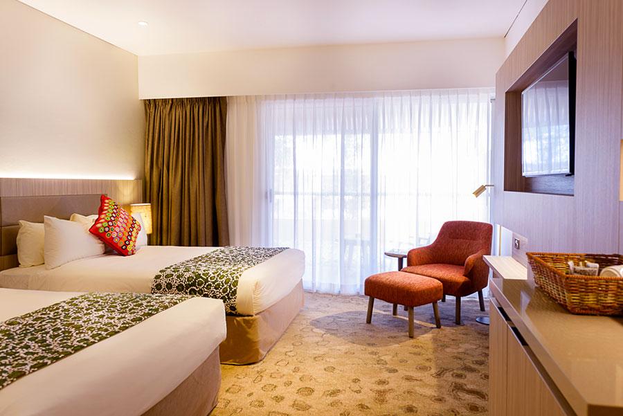 Australia Trip Packages - Uluru Ayers Rock - Desert Gardens Hotel