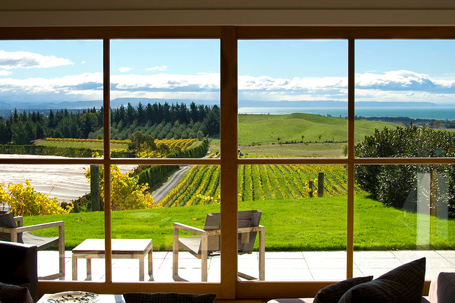 Hawke's Bay, New Zealand - Millar Road
