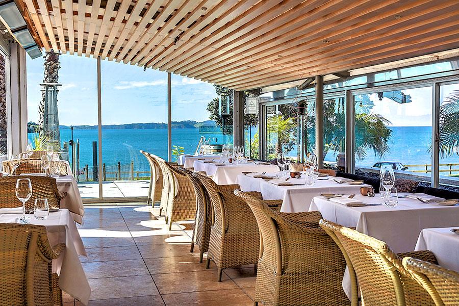 New Zealand Vacations - Paihia Beach Resort & Spa