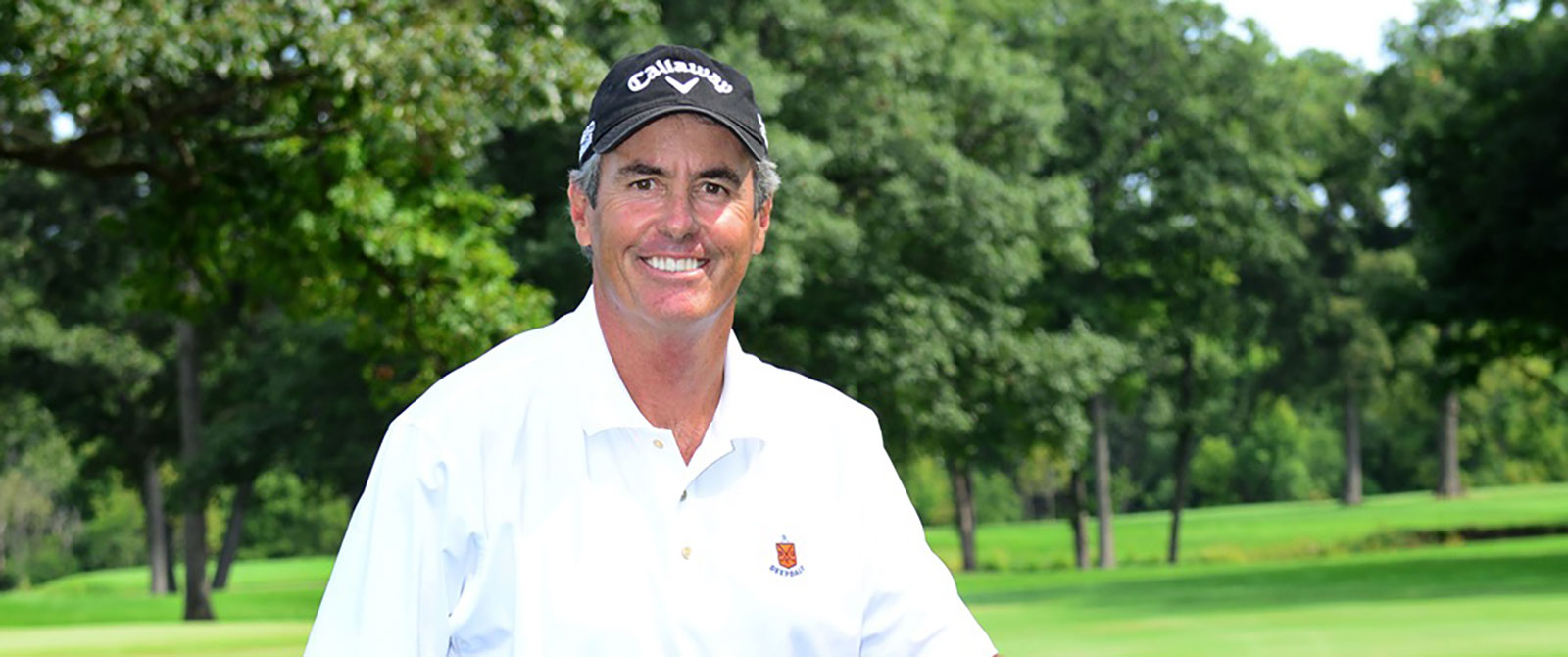 Ian Baker-Finch - Signature IBF Golf Experience in Melbourne