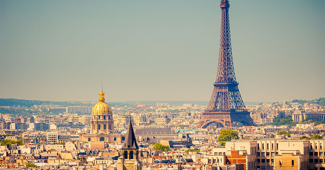 Paris extension with Amawaterways